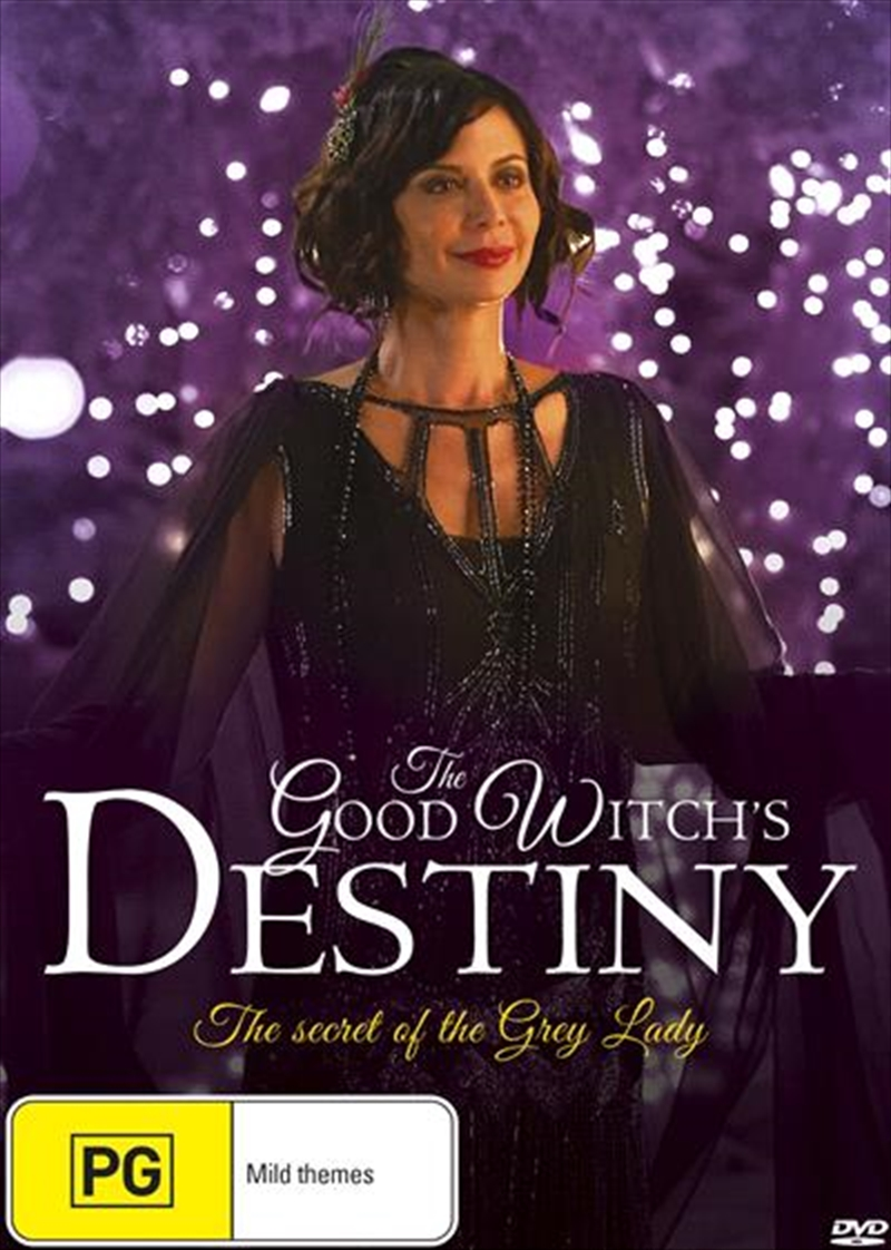 Good Witch's Destiny, The | DVD