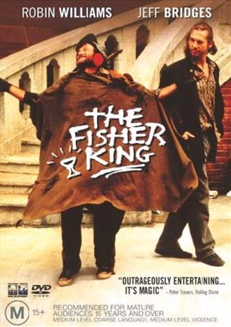 Fisher King | DVD