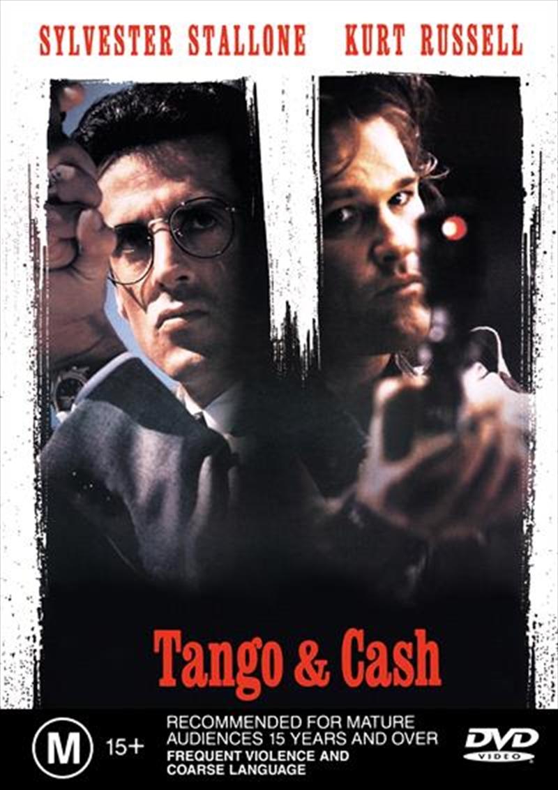 Tango And Cash | DVD