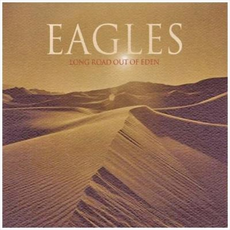 Long Road Out Of Eden | CD