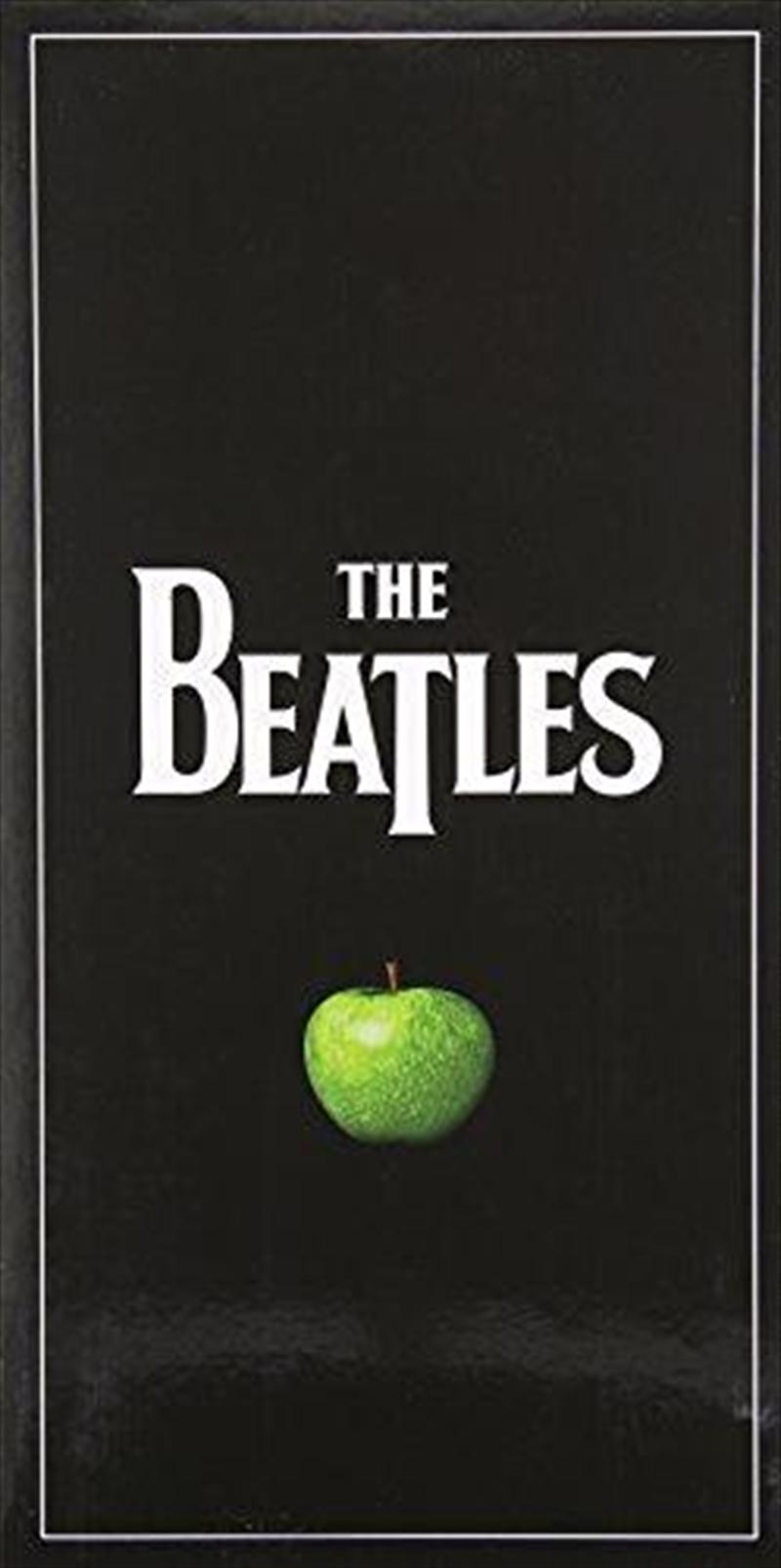 Beatles: Stereo Box Set   DVD