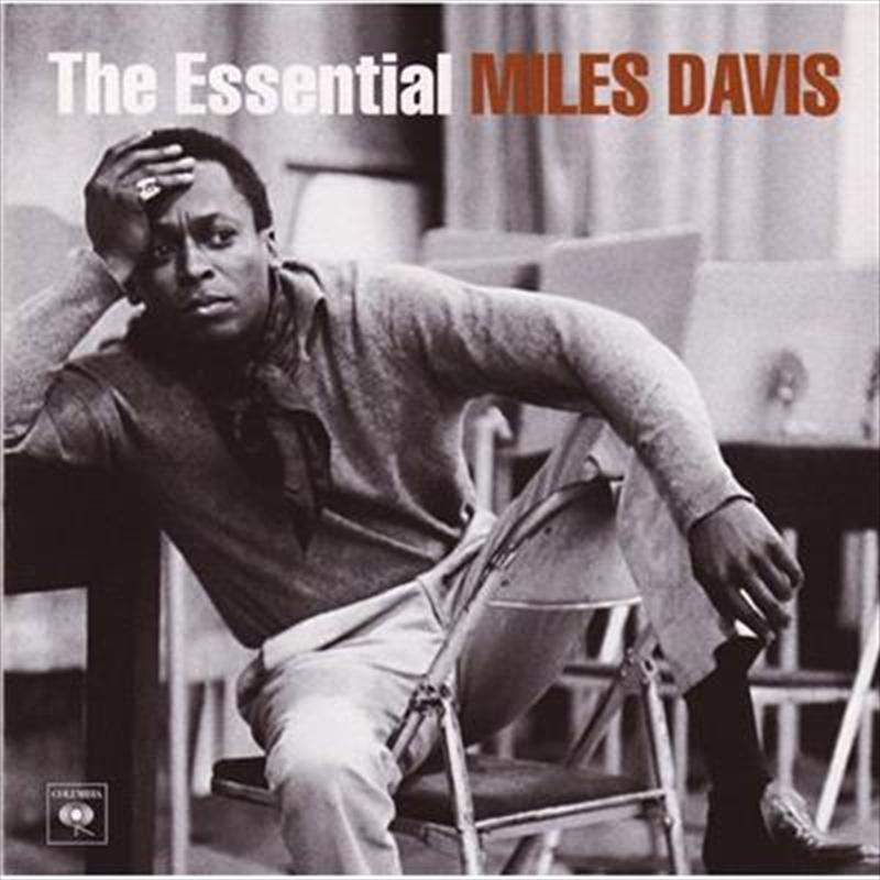 Essential Miles Davis | CD