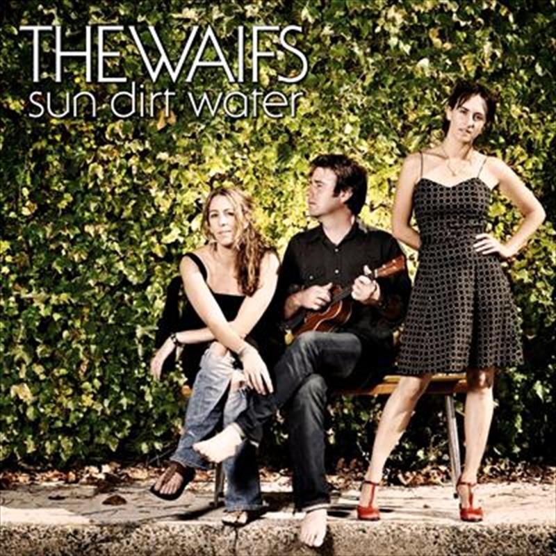 Sun Dirt Water | CD Singles