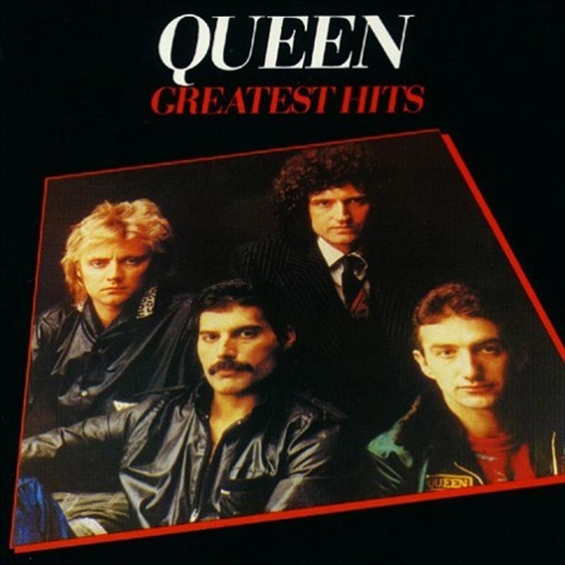 Greatest Hits I | Vinyl