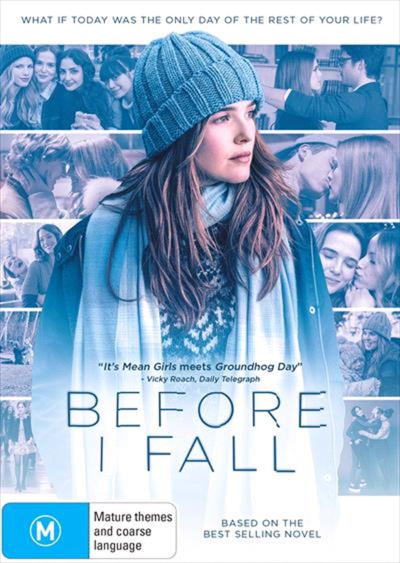 Before I Fall | DVD