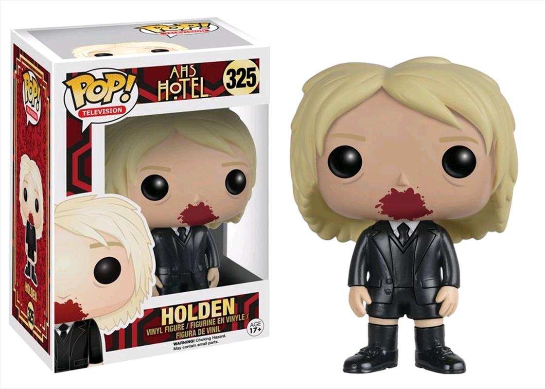 Holden | Pop Vinyl
