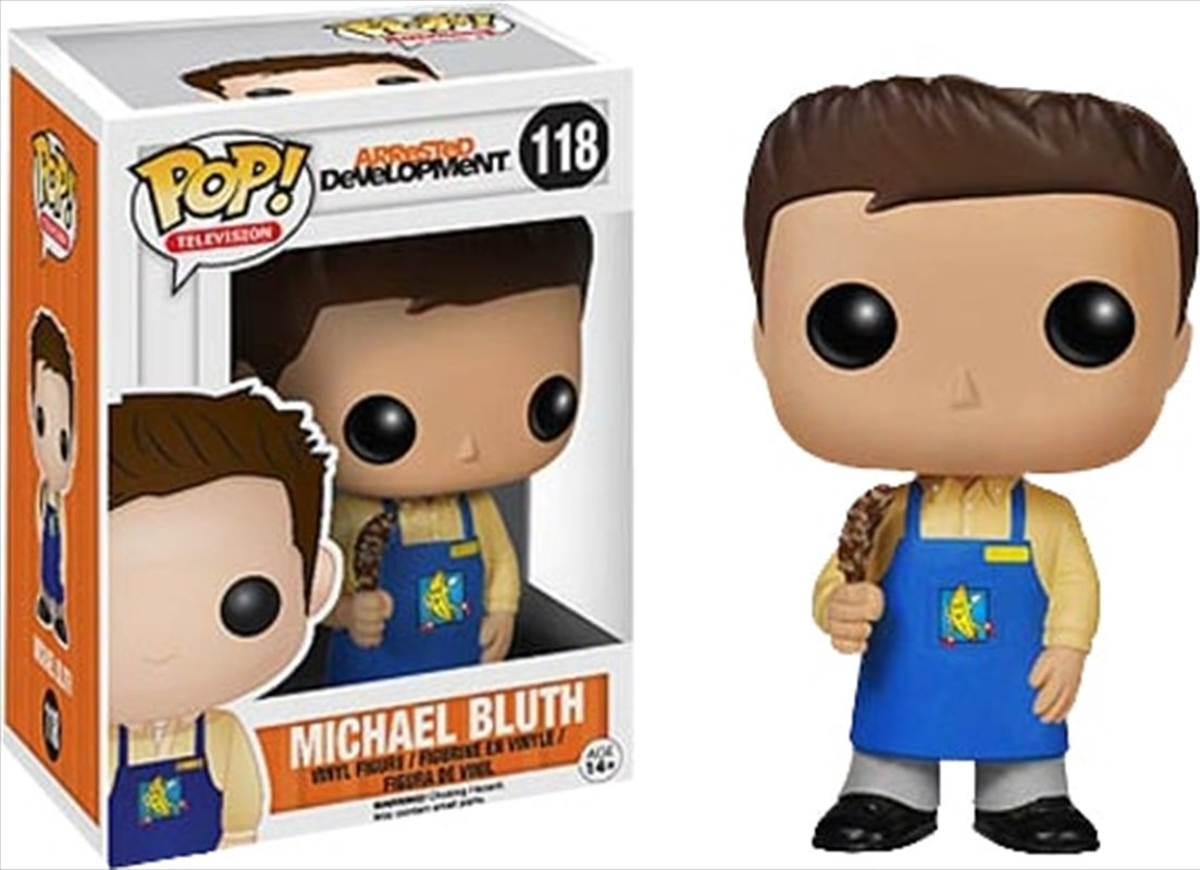 Michael Banana Stand | Pop Vinyl