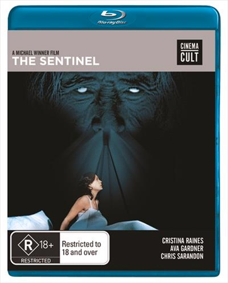 Sentinel | Cinema Cult, The