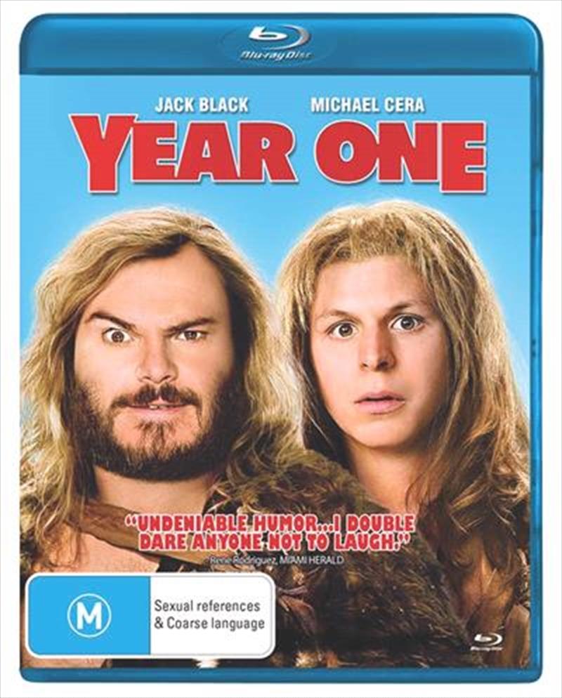 Year One | Blu-ray