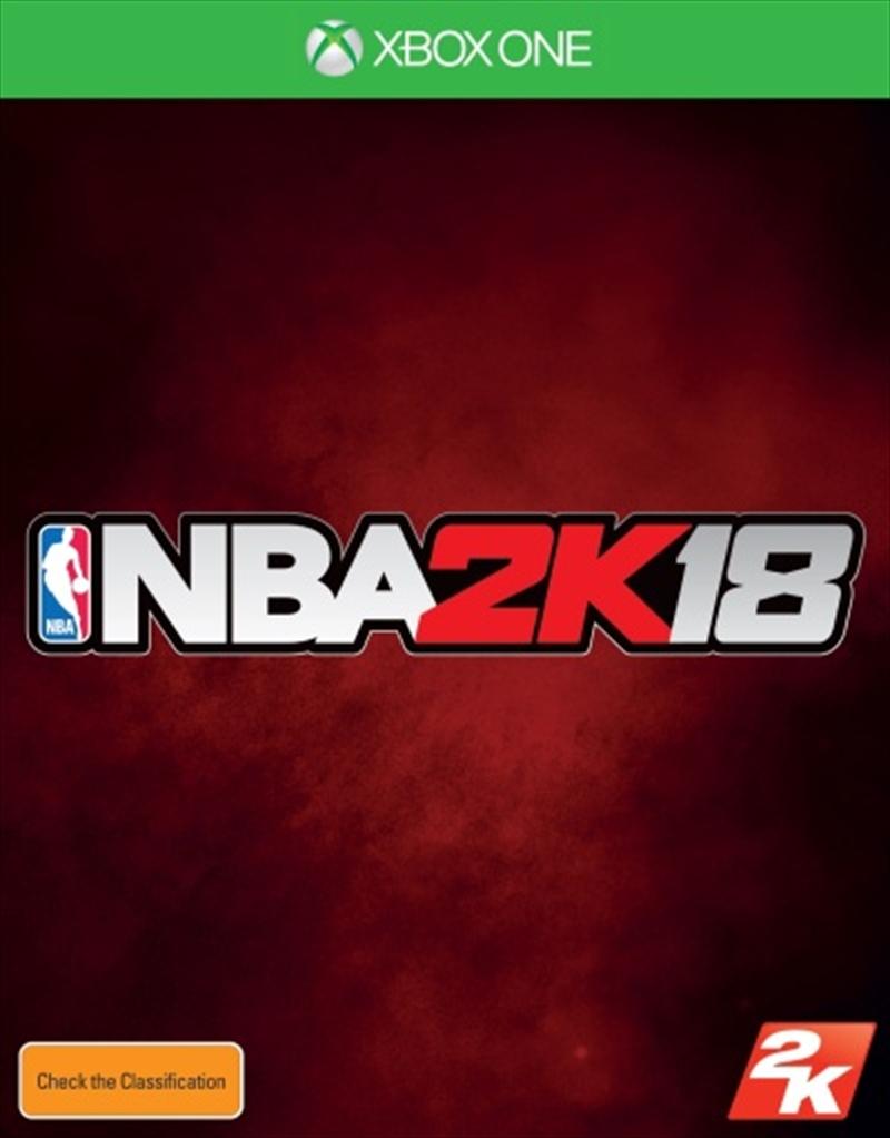 NBA 2k18 Sports, XBox One | Sanity