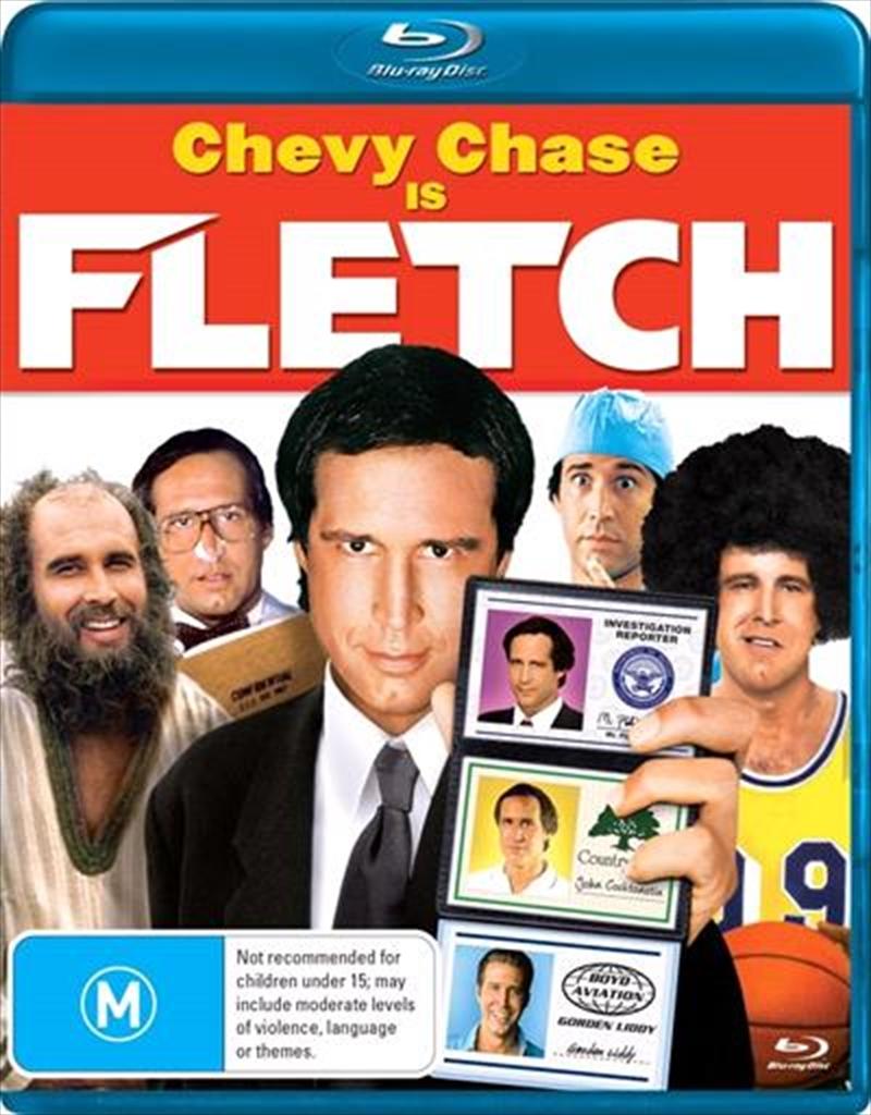 Fletch | Blu-ray