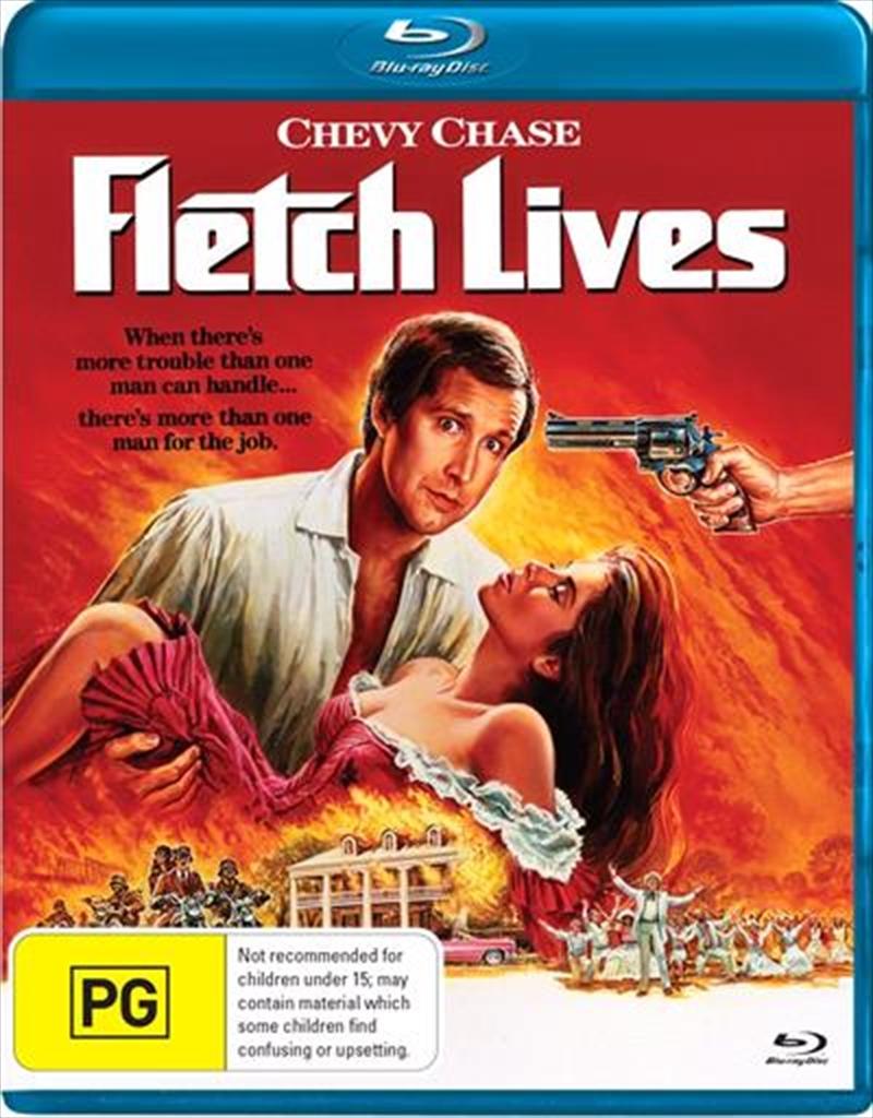 Fletch Lives | Blu-ray