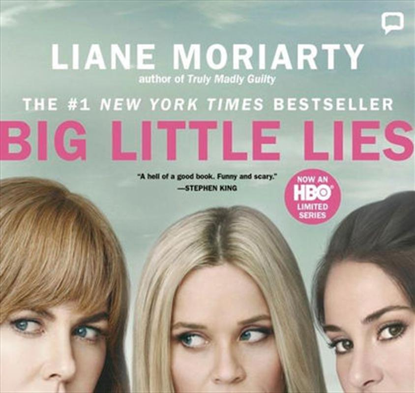 Big Little Lies | Audio Book