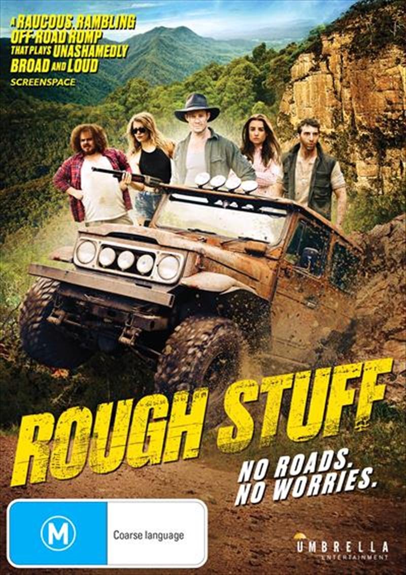 Rough Stuff | DVD