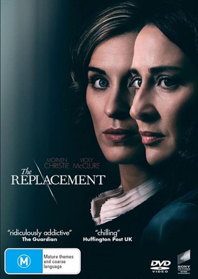 Replacement - Season 1 | UK, The | DVD