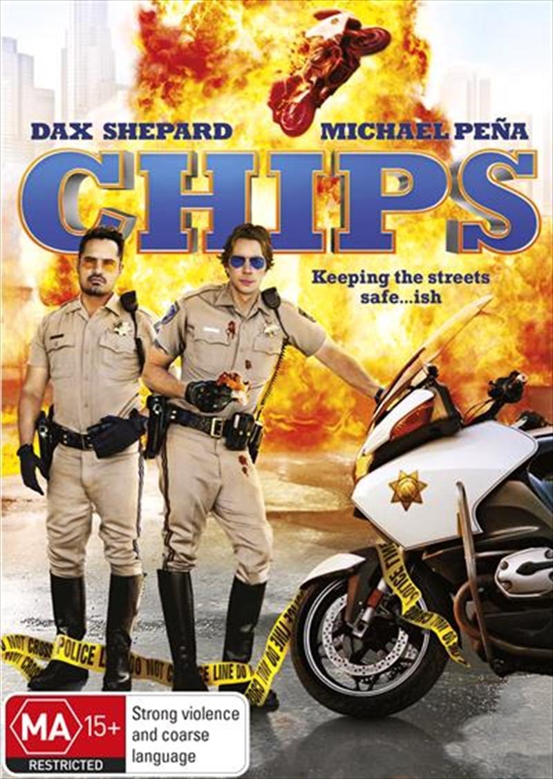CHiPs | DVD