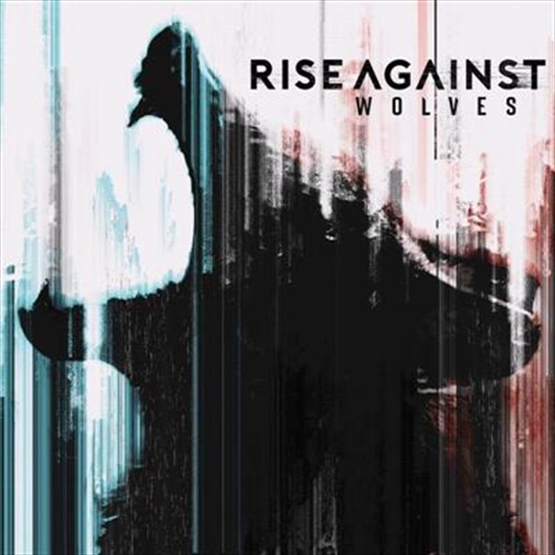 Wolves | CD