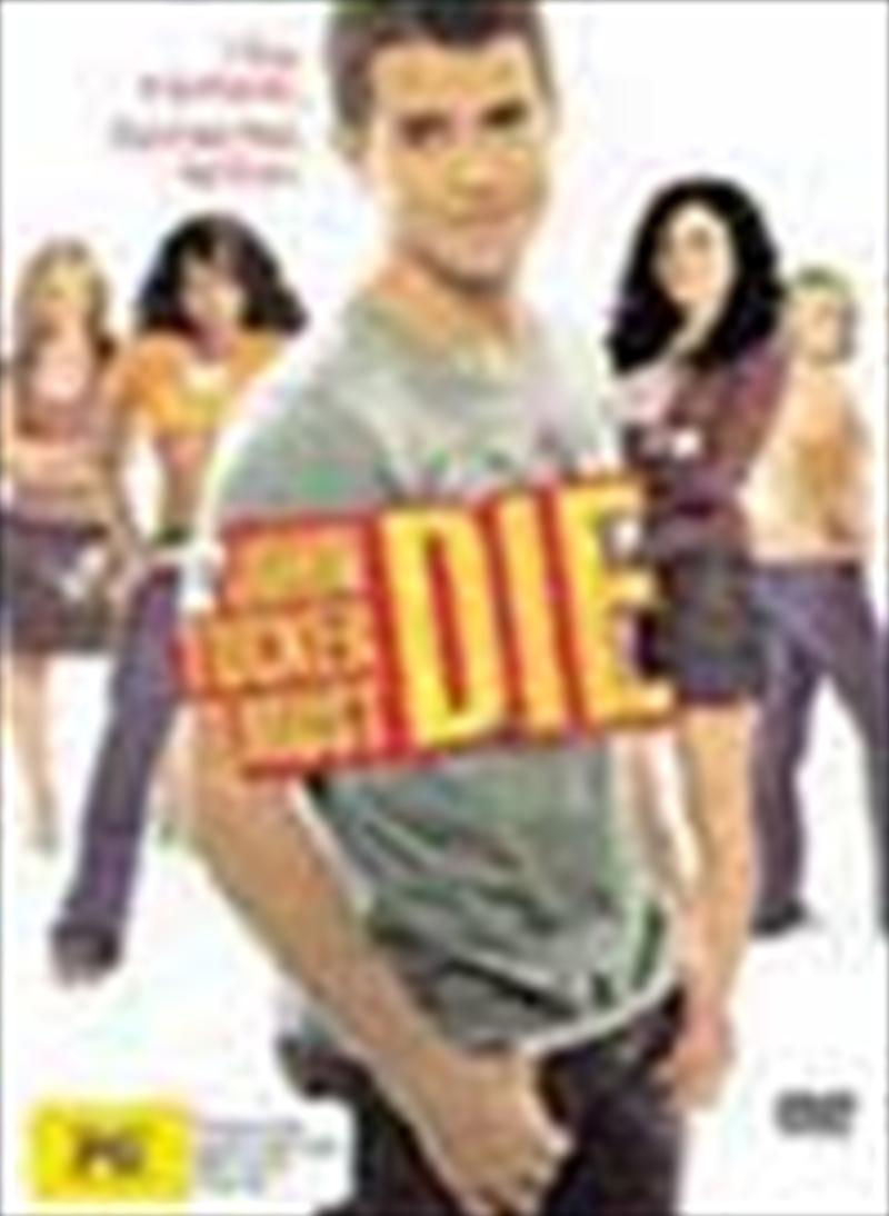 John Tucker Must Die | DVD