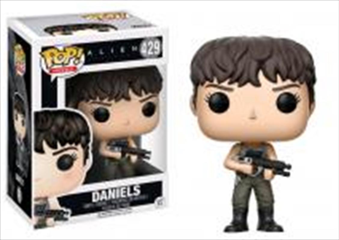 Daniels | Pop Vinyl