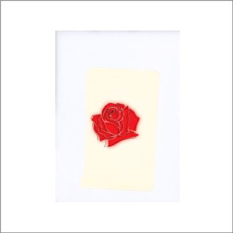Lany (SIGNED COPY)