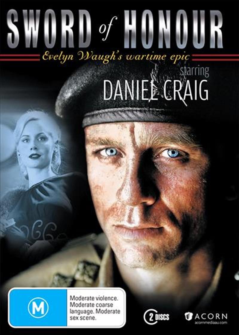 Sword Of Honour | DVD