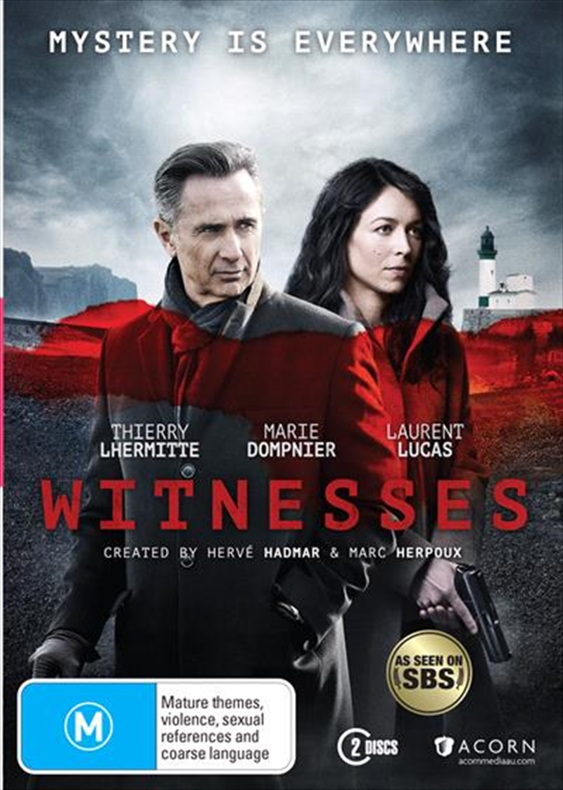 Witnesses | DVD