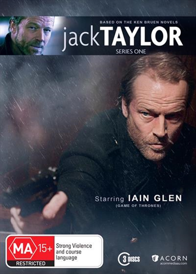 Jack Taylor - Series 1 | DVD