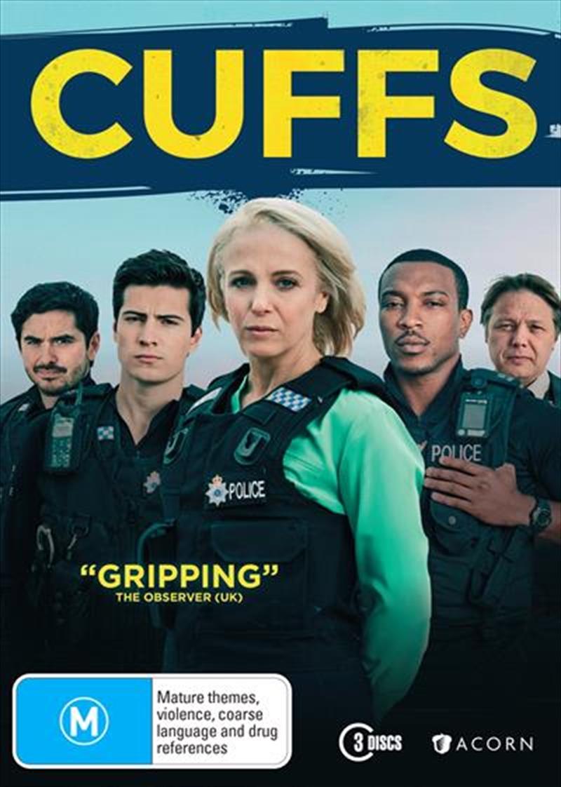 Cuffs - Series 1 | DVD