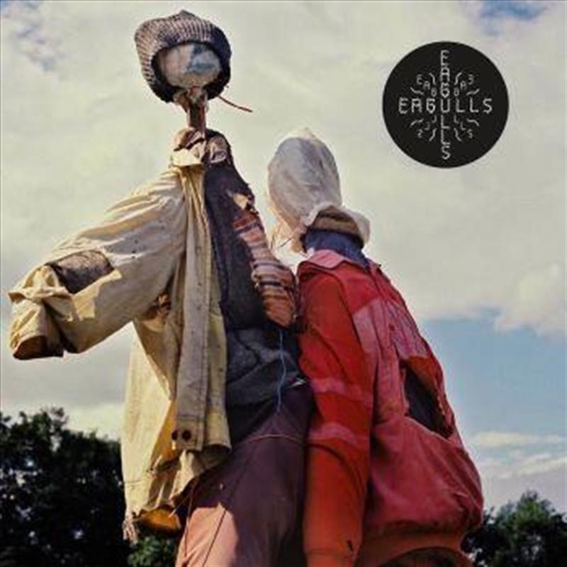 Ullages - Eagulls | CD