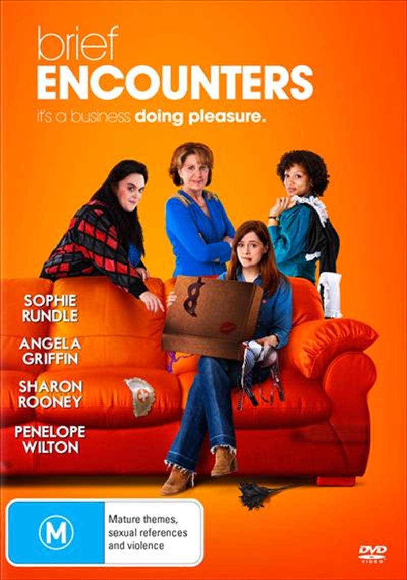 Brief Encounters   DVD