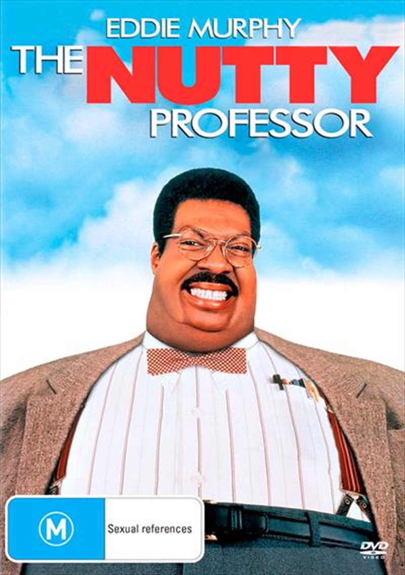 Nutty Professor, The | DVD