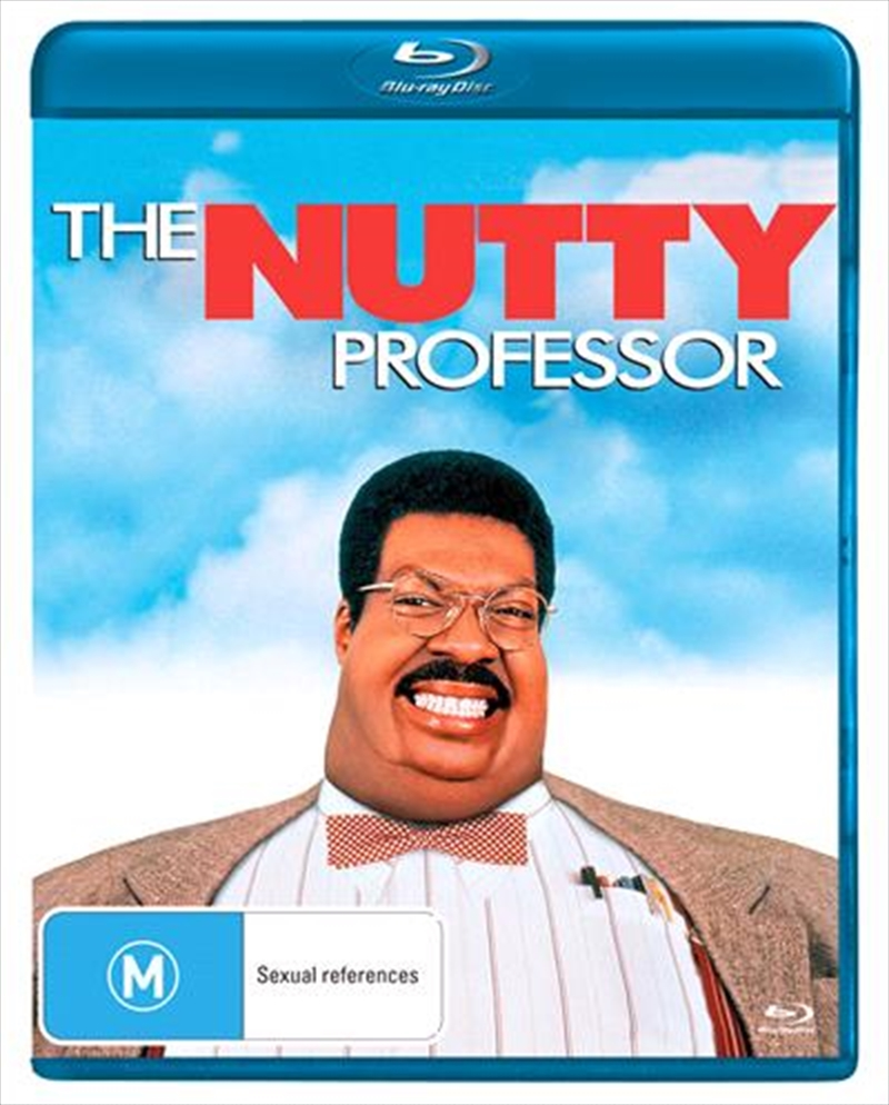 Nutty Professor, The | Blu-ray