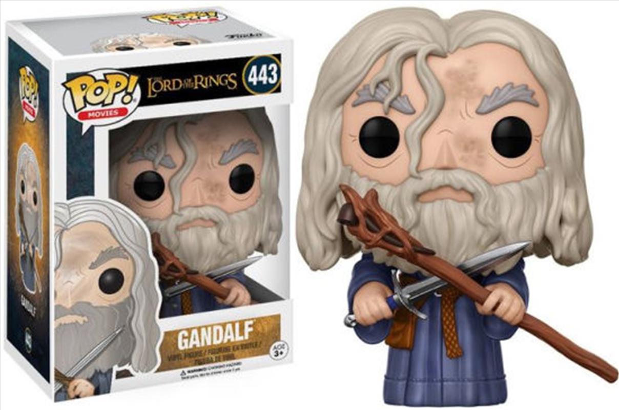 Gandalf | Pop Vinyl