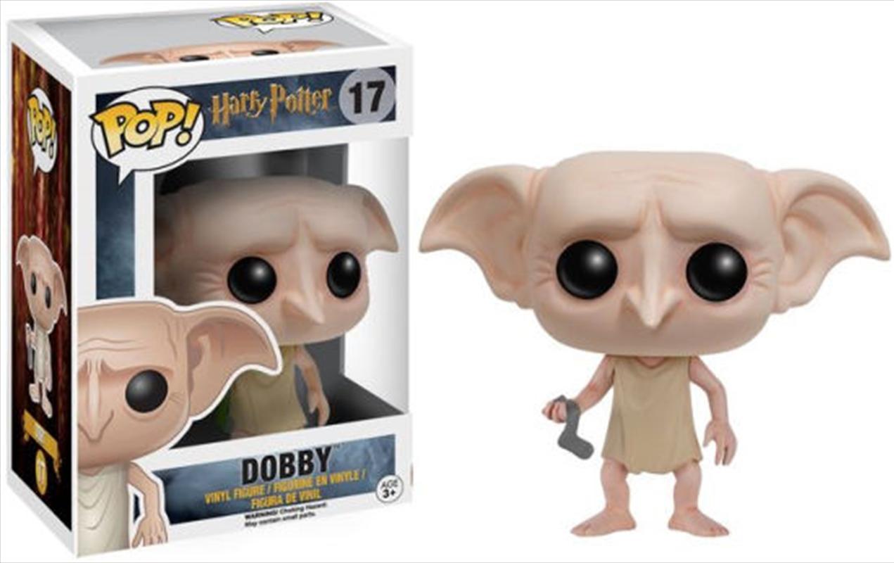 Dobby | Pop Vinyl
