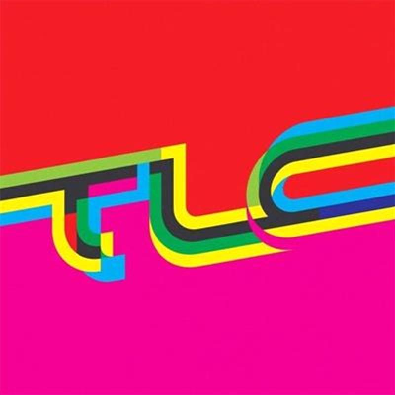 Tlc | CD