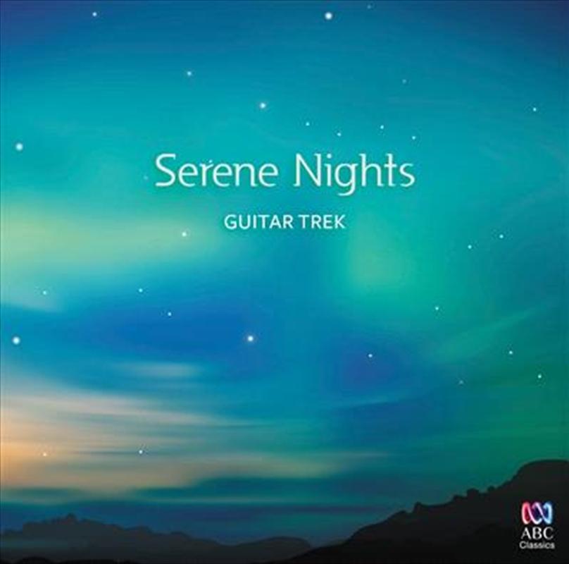Serene Nights | CD