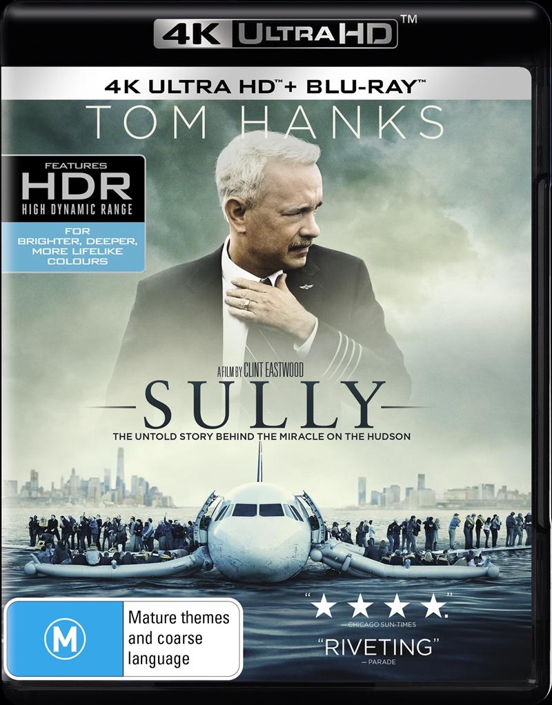 Sully | UHD