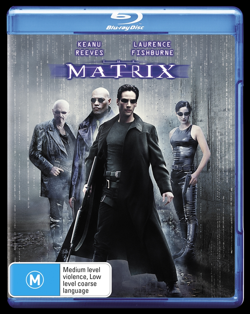 Matrix, The | Blu-ray