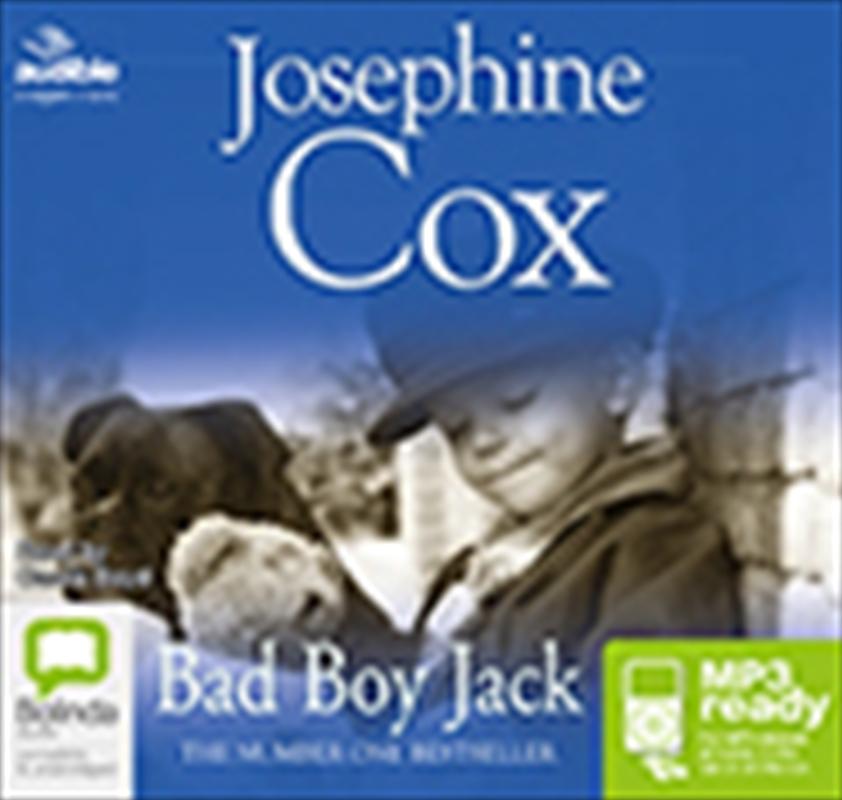 Bad Boy Jack | Audio Book