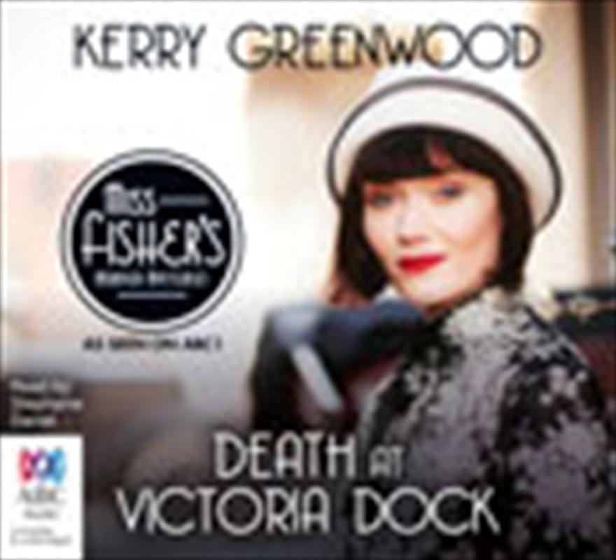 Death At Victoria Dock | Audio Book