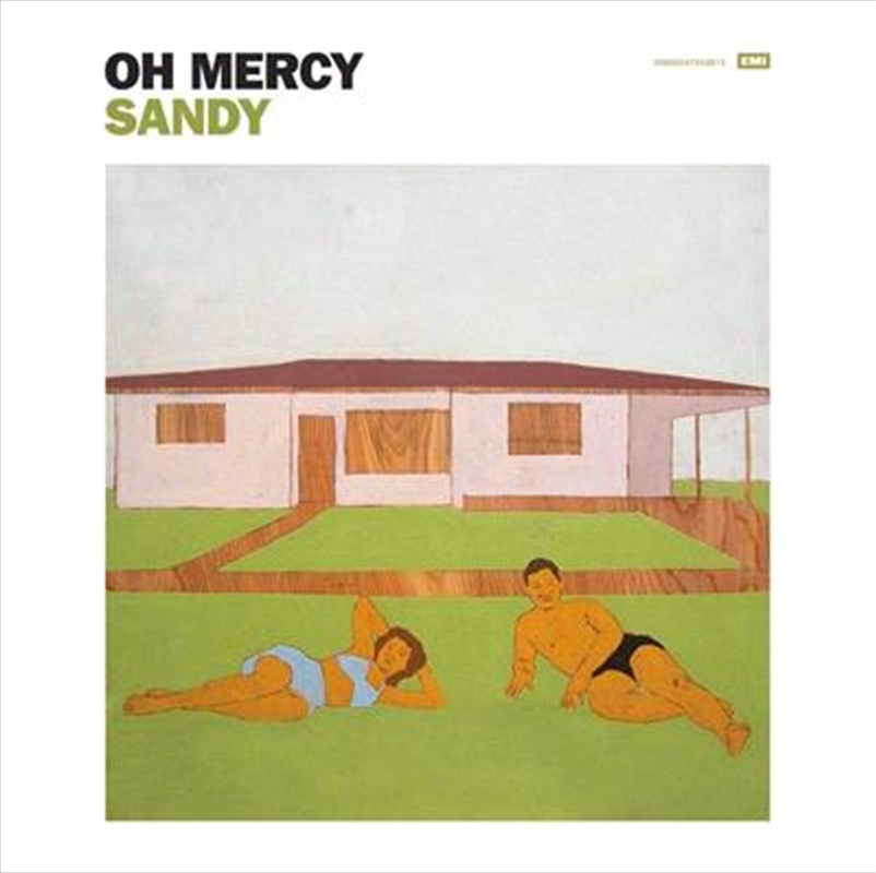 Sandy | Vinyl
