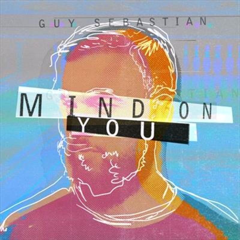 Mind On You (BONUS SIGNED FAN CARD)