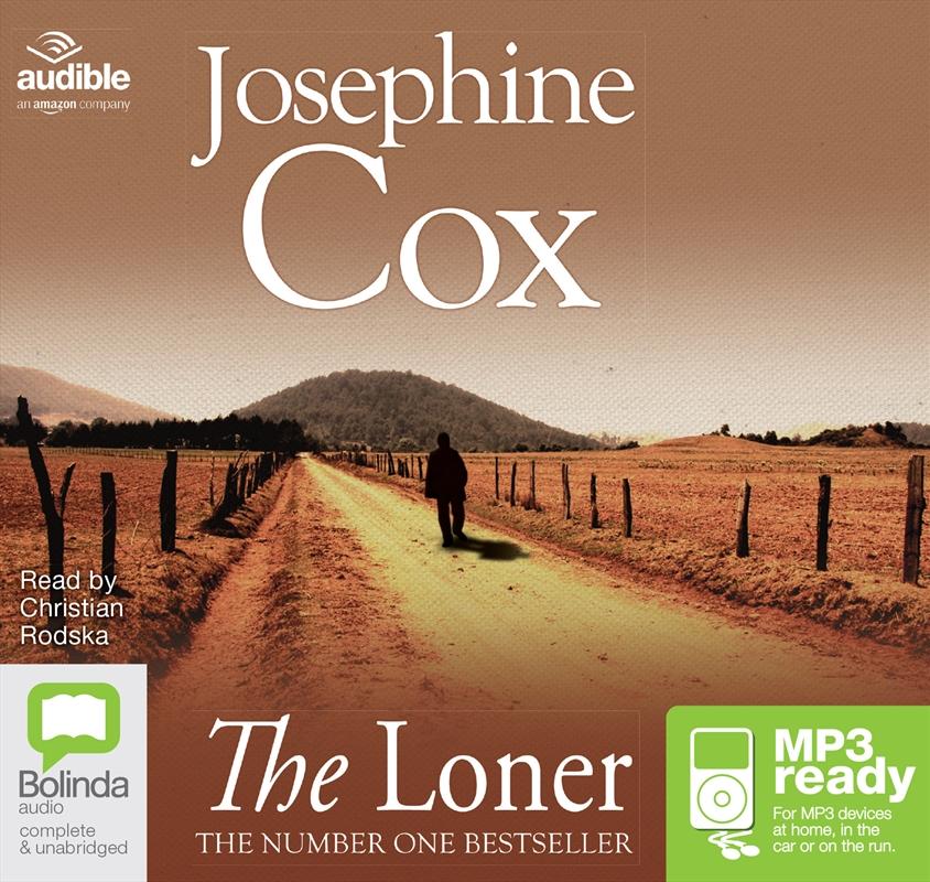 Loner | Audio Book