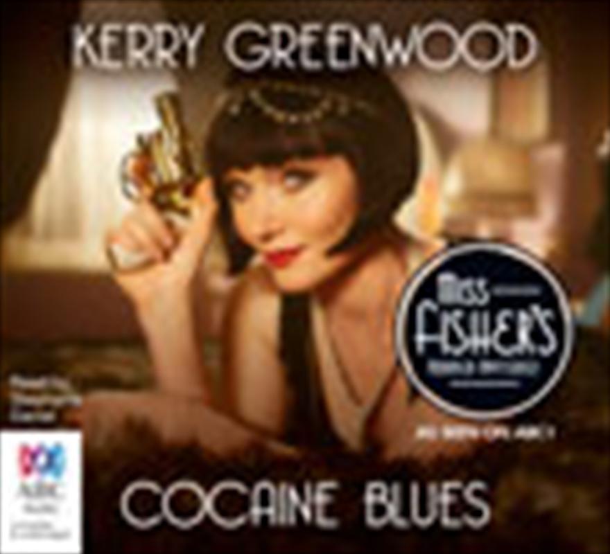 Cocaine Blues | Audio Book
