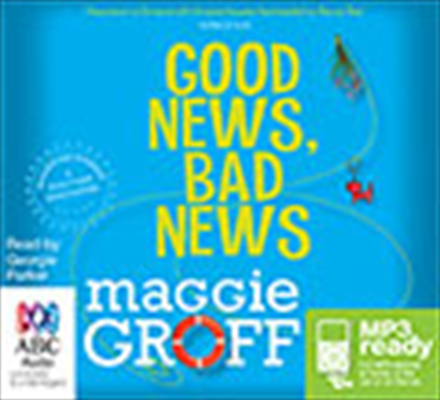 Good News, Bad News | Audio Book