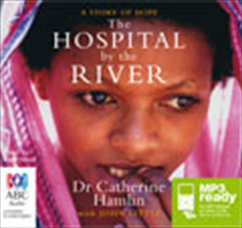 Hospital By The River | Audio Book