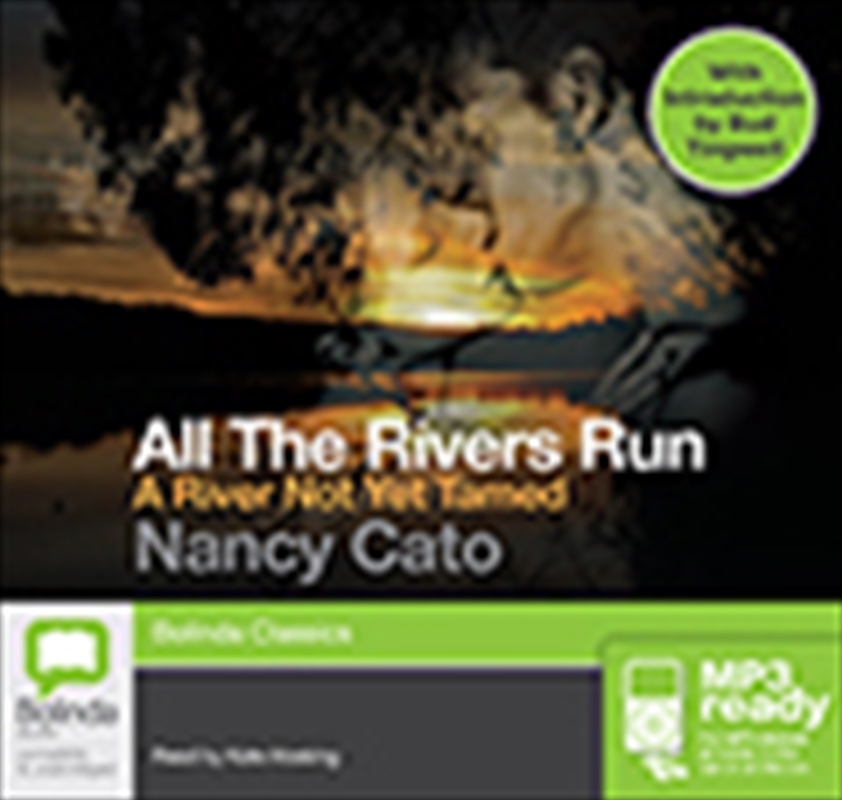 A River Not Yet Tamed | Audio Book