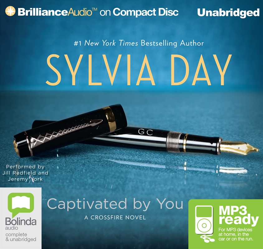 Captivated By You | Audio Book