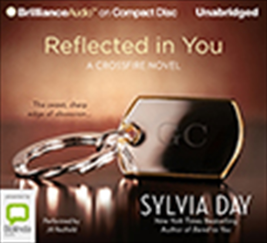 reflected in you full book pdf