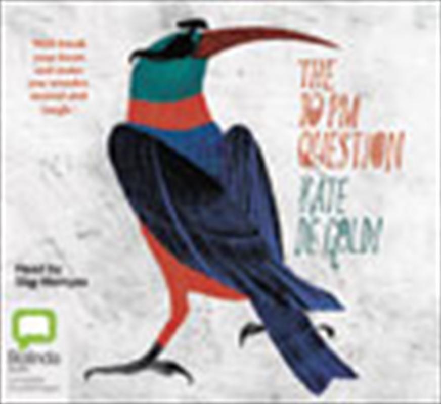 10pm Question | Audio Book